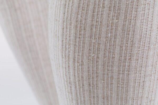 materiał fast lin biały